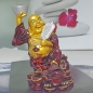 Preview: Lachender Budha