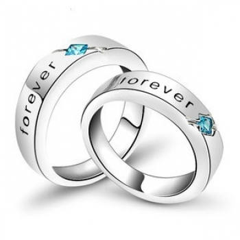 Ring for ever Love, Partnerring
